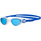 arena Cruiser Soft duikbrillen blauw
